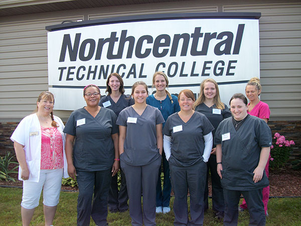 Spencer Students Earn CNA Degrees