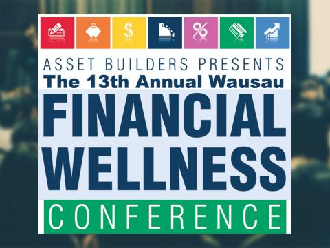 Financial Wellness Conference News Header