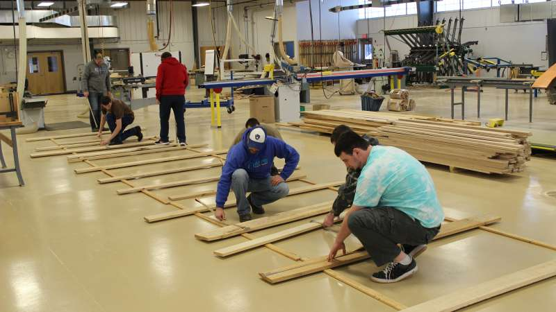 lumber inspection training
